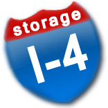 I-4 Storage in Sanford Florida